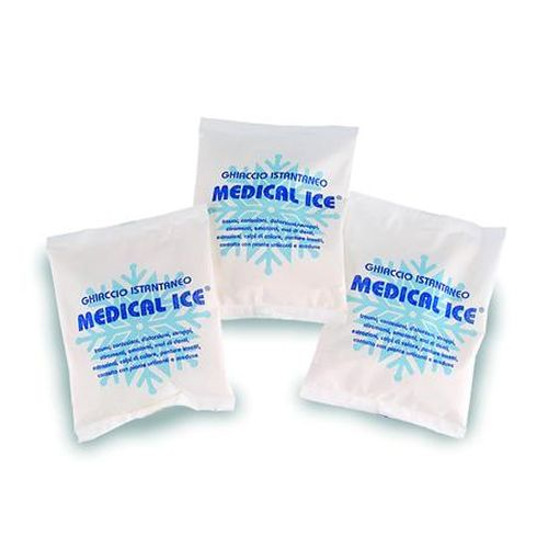 MEDICAL ICE BUSTA GHIACCIO ISTANTANEO MONOUSO